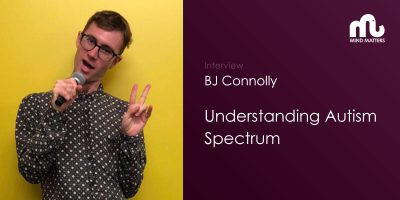 Understanding Spectrum Autism: Interview with BJ Connolly