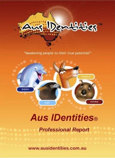 AusIdentities