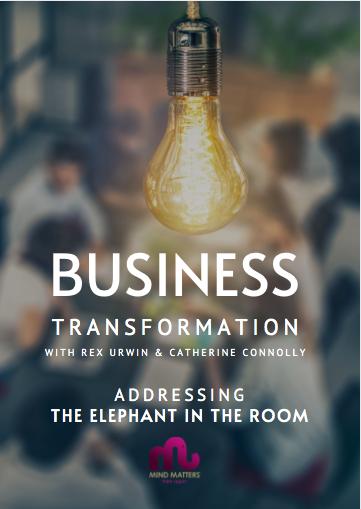 Mind Matters Business Transformation